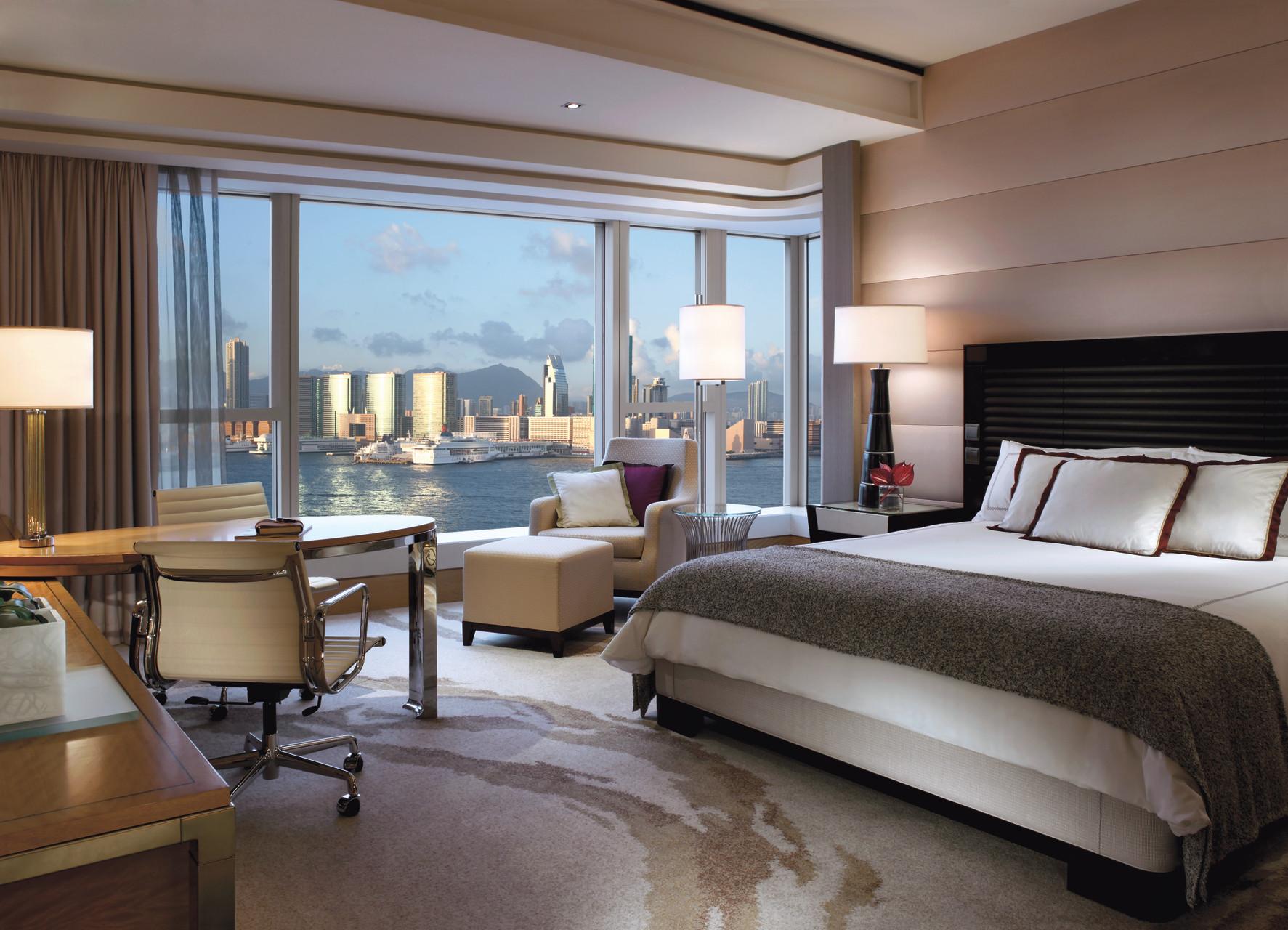 Les bonnes raisons de choisir l'hébergement dans des hôtels de luxe