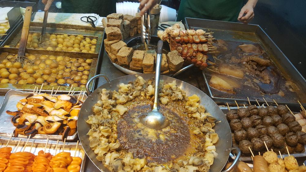 Voyage culinaire à Hong Kong : quels restaurants pour quelles envies ?