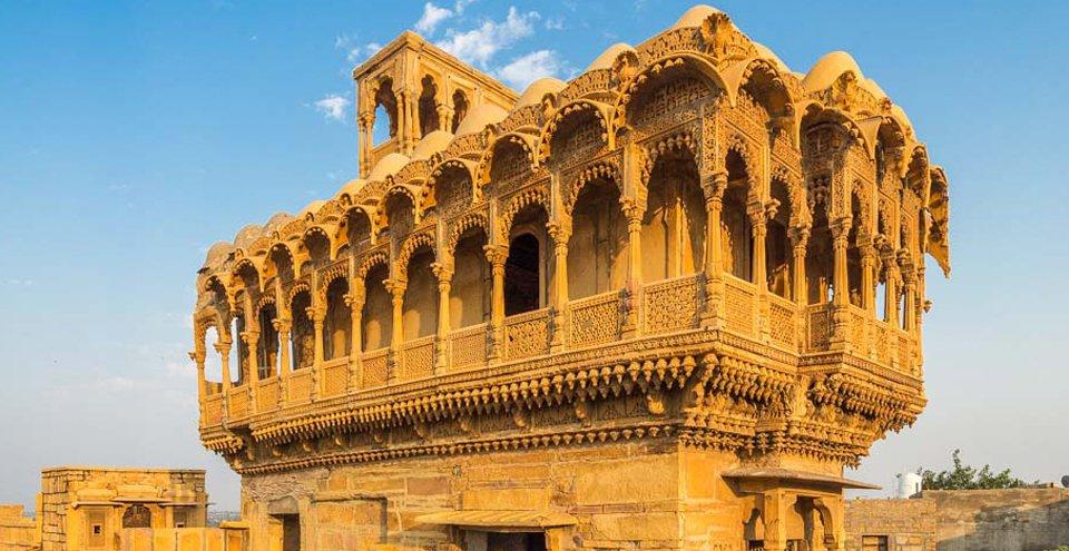 Les incontournables du Rajasthan