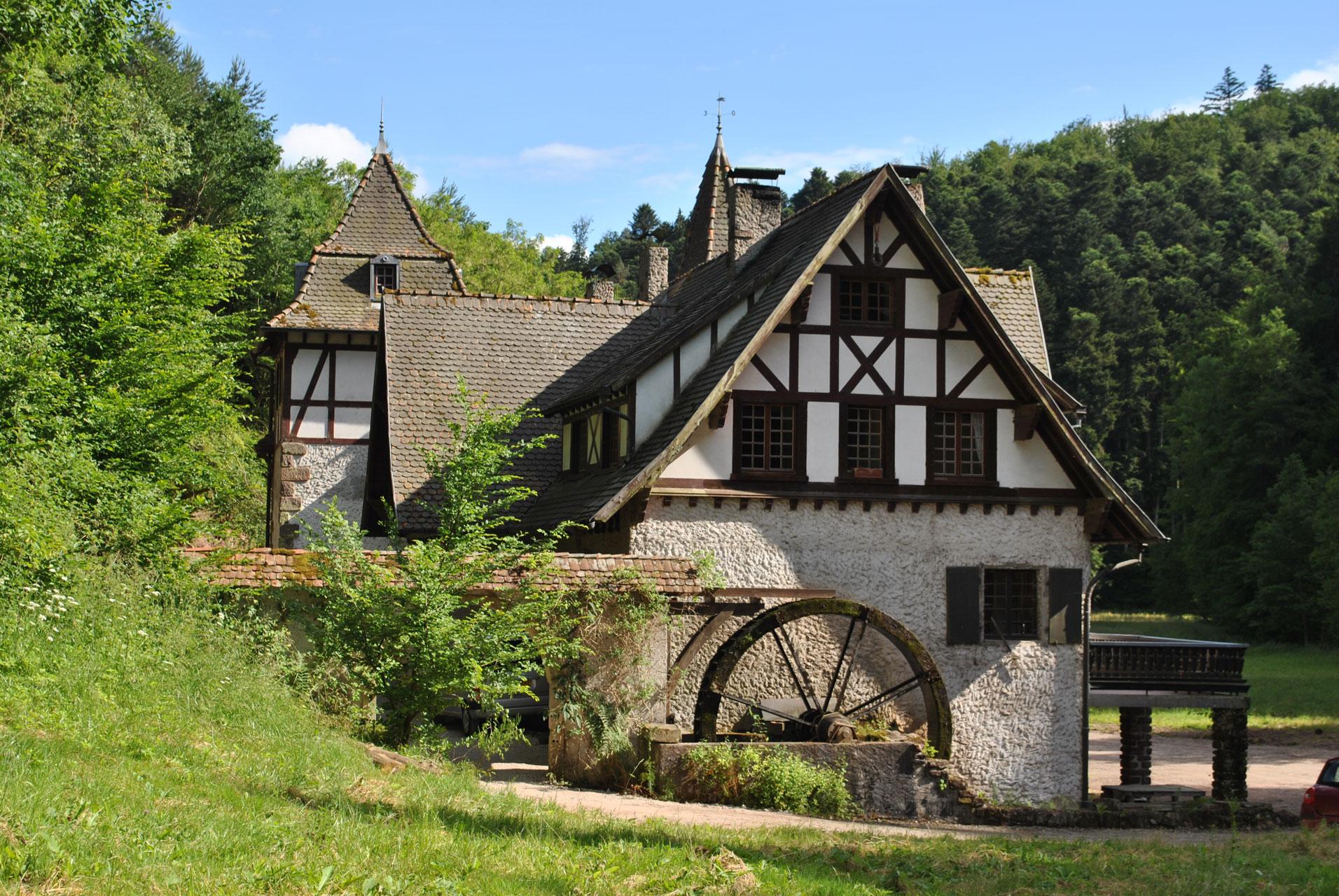 Vacances en Alsace : pourquoi ne pas réserver un gîte de France ?