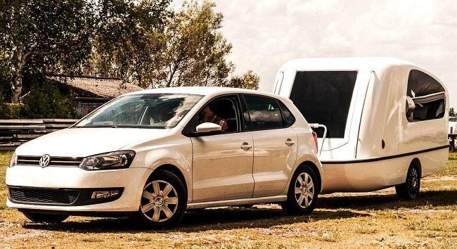 Venir dans le Lot avec sa caravane pour faire du camping