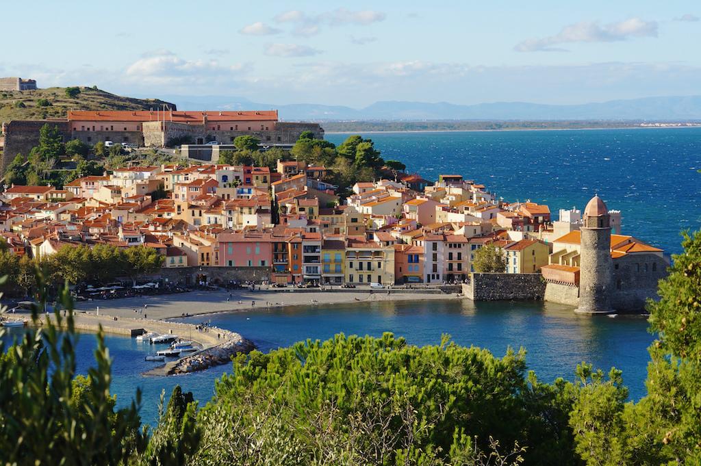 Mille et une façons de découvrir les Pyrénées Orientales