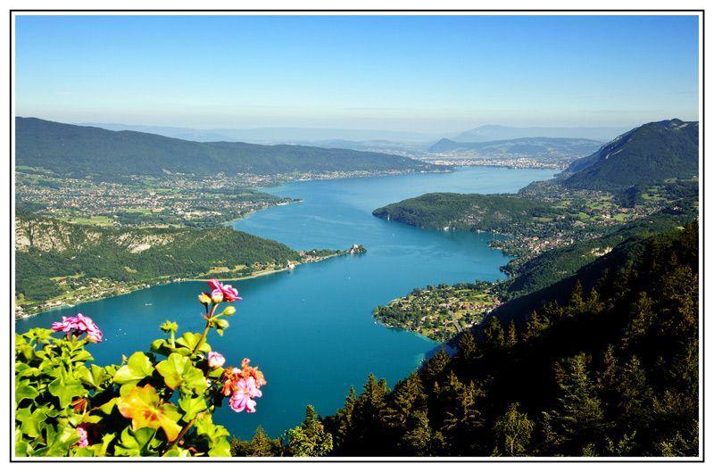 Bien organiser ses vacances à Annecy