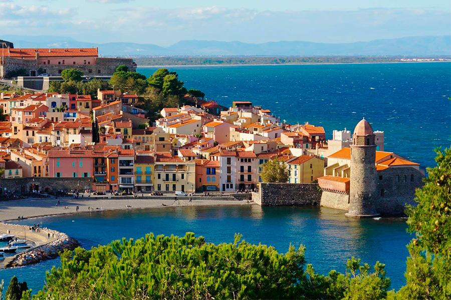 Où partir dans le Languedoc Roussillon ?