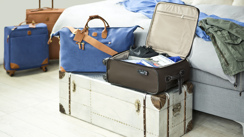 Sac à dos ou valise à quatre roues : faites le bon choix