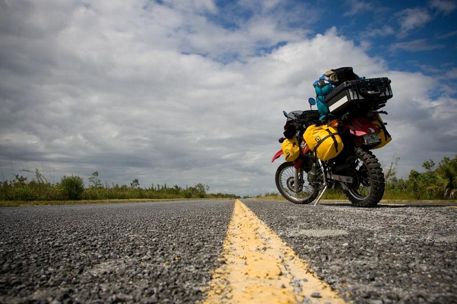 Voyager à moto : les bons à savoir