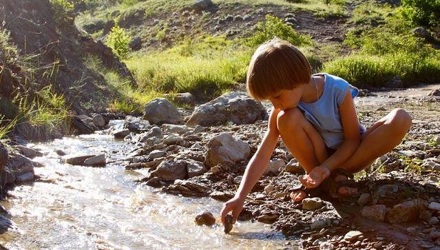 Convaincre les enfants d'opter pour une destination : les astuces