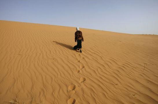 Bien préparer ses vacances dans le désert