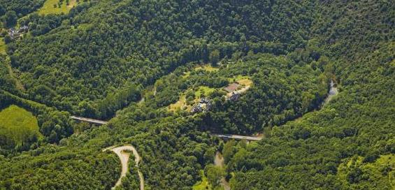 L'Aveyron : pour un séjour au cœur de la nature