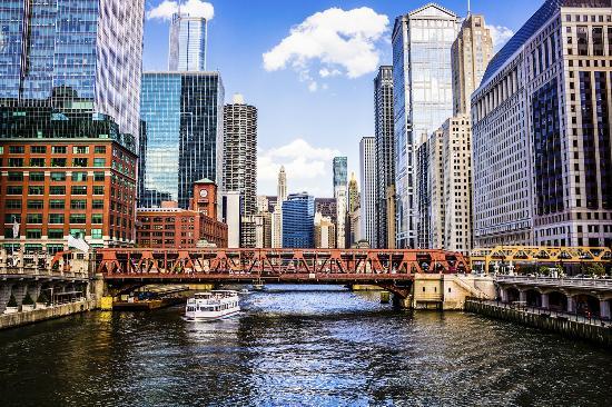 Ces distractions à ne pas manquer à Chicago