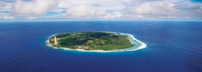 Ces îles insolites à ne pas manquer !