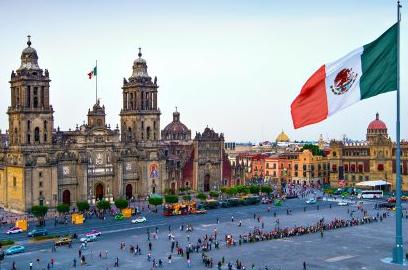 Le Mexique, un pays attrayant sur tout le plan !