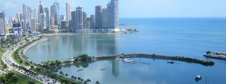 Panama, la destination de l'abondance