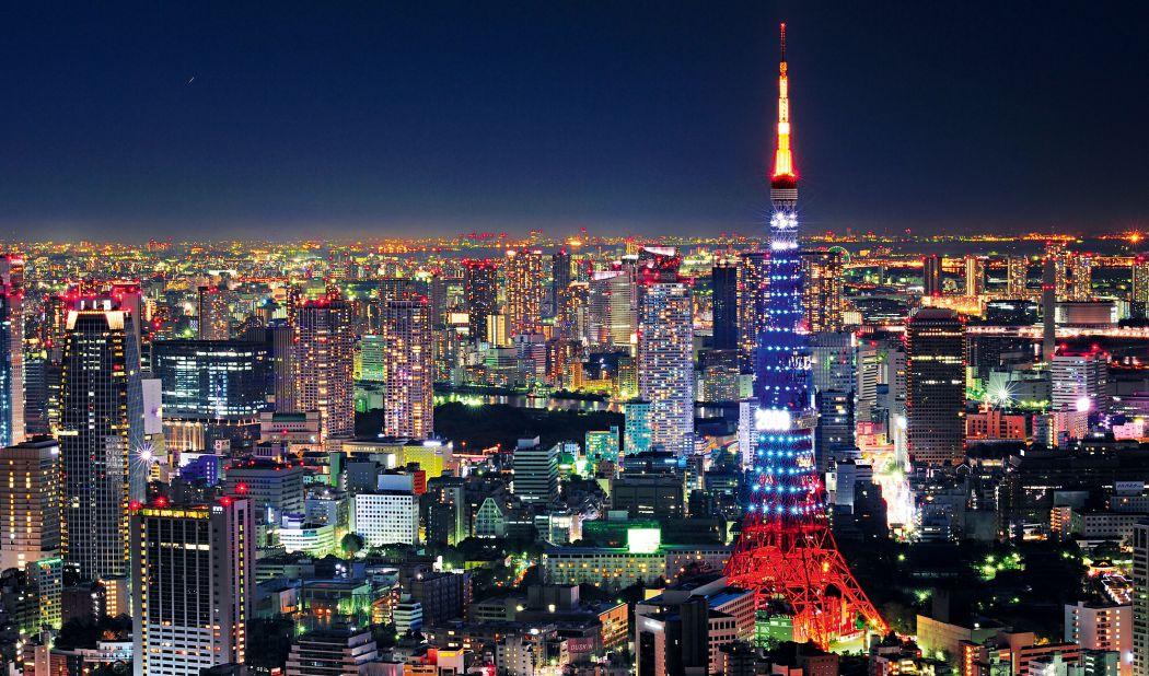 Quelques insolites à faire et à voir au Japon