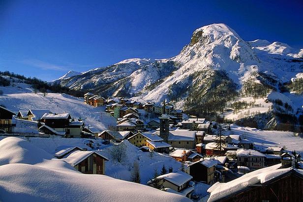 Saint-Martin-de-Belleville : un endroit sympathique pour les amateurs de sport d'hiver