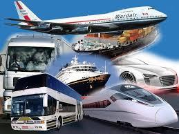 Le choix du mode de transport