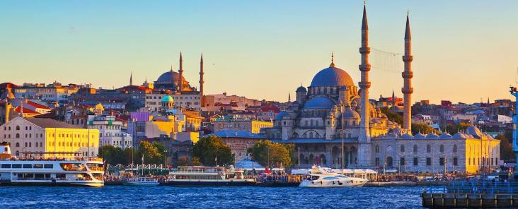 Pourquoi devrez-vous voyager en Turquie ?