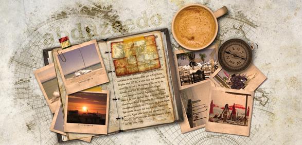 Quelle manière de voyager vintage ?