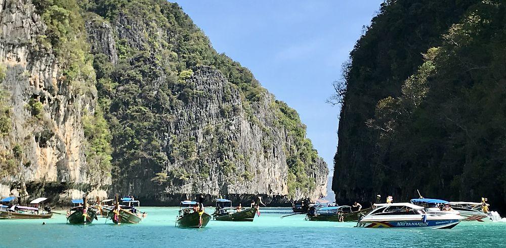 Quand voyager en Thaïlande ?