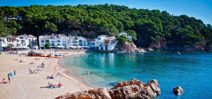 Comment réussir ses vacances en Espagne, en Costa Brava ?