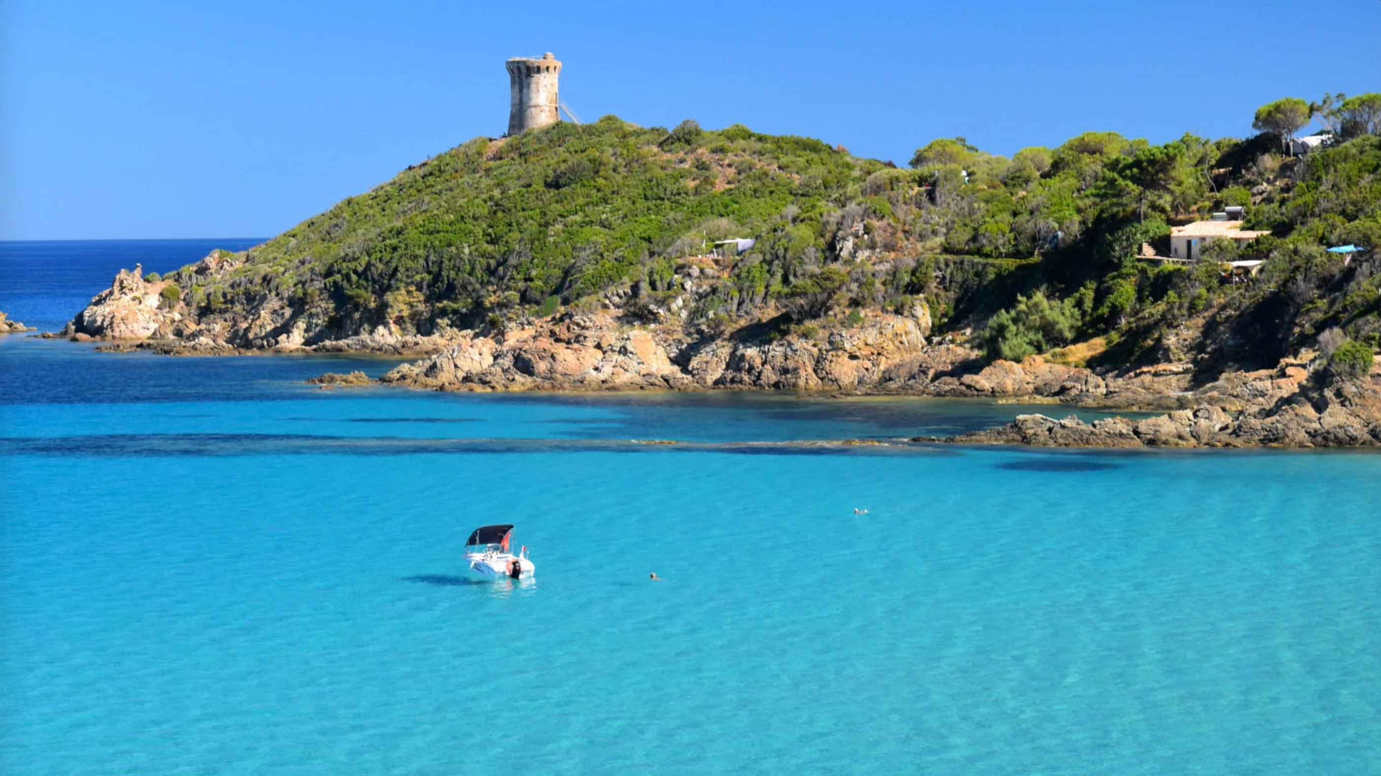 La Corse, une destination de vacances qui promet