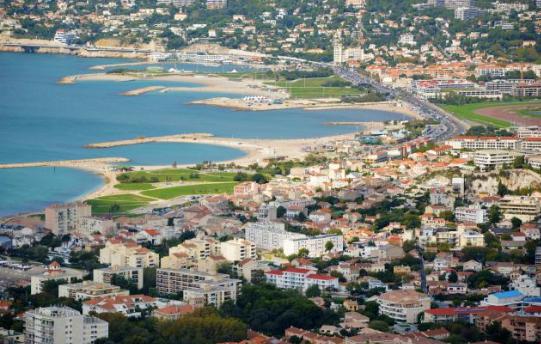 Où se loger à Marseille ?