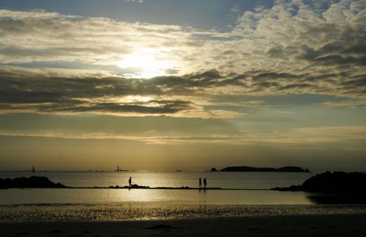 Saint-Malo vous attend pour vos prochaines vacances !