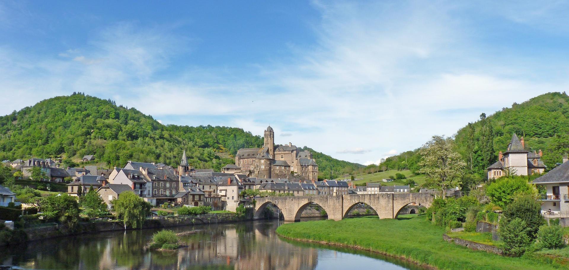 Pourquoi essayer le camping en Aveyron ?
