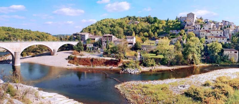 Les immanquables durant vos vacances en Ardèche