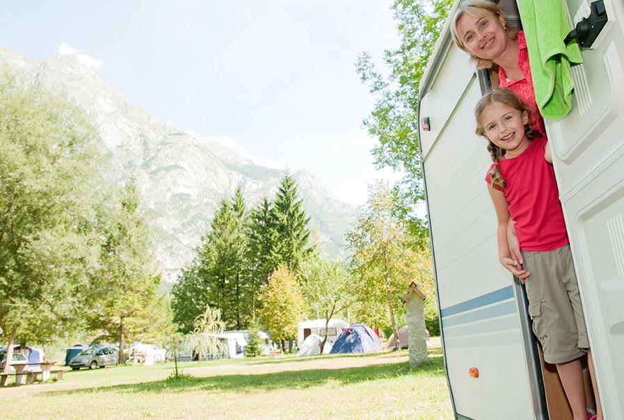 Comment choisir son camping dans le Sud ?