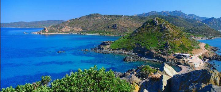 Corse : beaux paysages et activités à la montagne en perspective