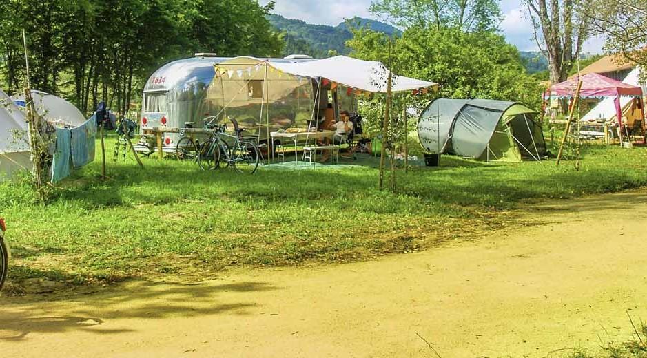 Glamping : trouvez tout ce qu'il faut en Auvergne