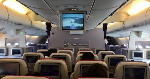 Prendre l'avion : 10 conseils pour passer un bon vol