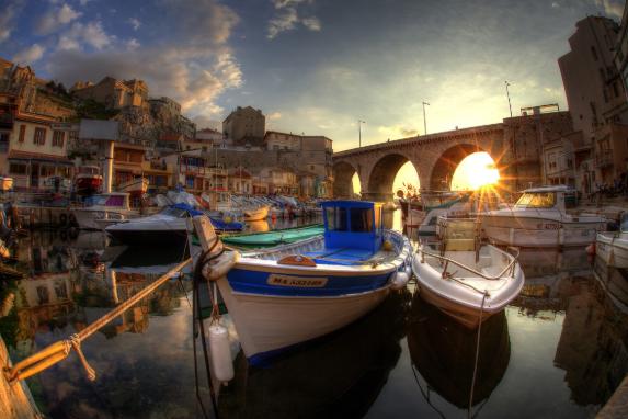 Que faire en camping pendant ses vacances à Marseille ?