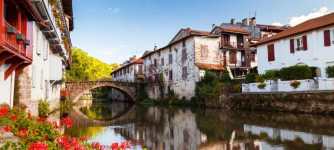 3 villages à découvrir dans le Pays Basque, en France
