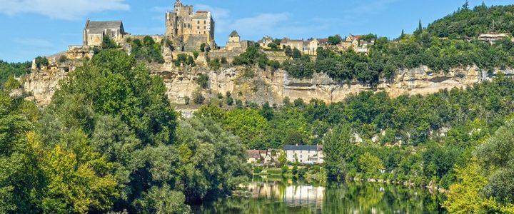 Partir en camping en Dordogne