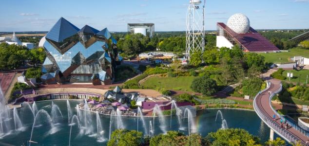 Futuroscope : plus qu'un parc d'attractions, c'est une vitrine du futur