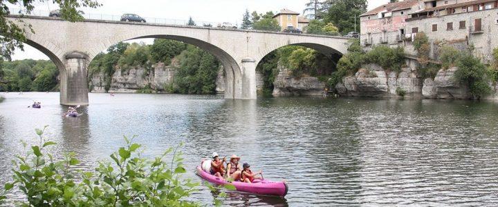 Camping : cet été, dites oui à l'Ardèche !