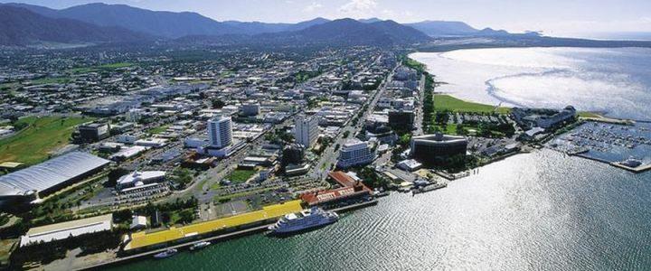 Où dormir à Cairns ?