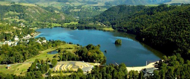 Lac Chambon : l'essentiel à connaître