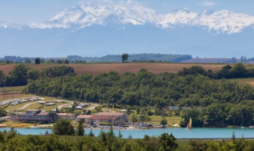 L'essor du camping dans l'Aude