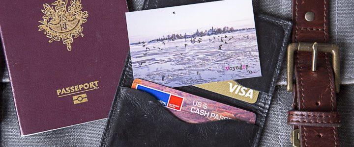 Voyage à l'étranger : bons à savoir sur l'utilisation de sa carte bancaire
