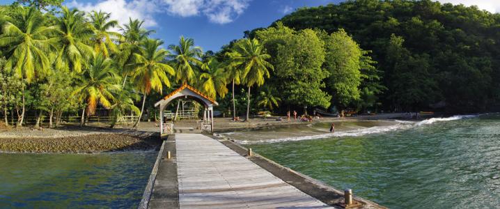 Que choisir comme hébergement de vacances pendant un séjour en Martinique ?
