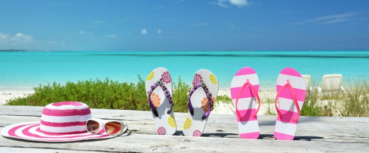 Que faire pendant les prochaines vacances d'été ?