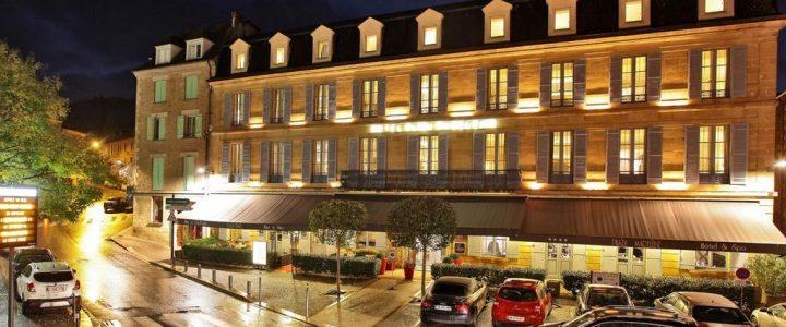Comment choisir son hôtel à Sarlat