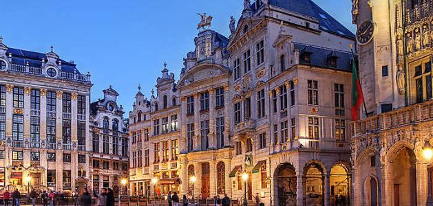 Organiser son voyage à Bruxelles