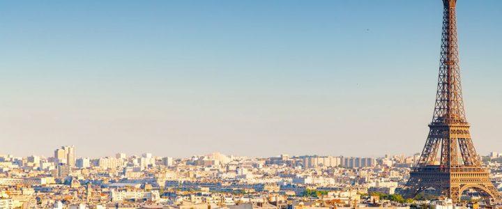 Paris, la ville de tous les rêves