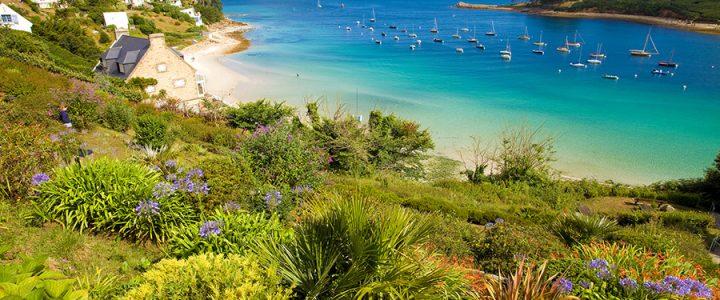 Le Finistère : Quel hébergement pour les vacances ?