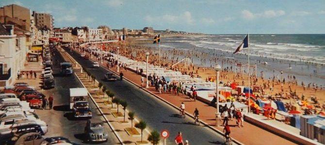 Pourquoi partir aux Sables-d'Olonne en Vendée ?