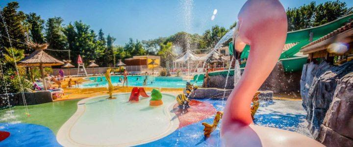Camping 4 étoiles : l'hébergement idéal pour vos vacances dans la Drôme